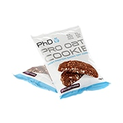 PhD Protein Oat Cookie Black Forest