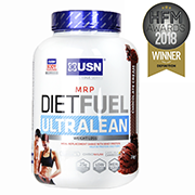 USN Diet Fuel Powder Chocolate 2kg