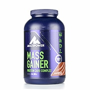 Multipower Mass Gainer Powder Rich Chocolate 2kg