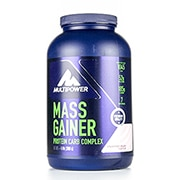 Multipower Mass Gainer Powder Strawberry Splash