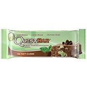 Quest Bar Mint Chocolate Chunk 60g
