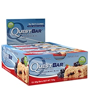 Quest Bar Mixed Berry 12x60g