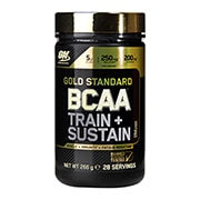 Optimum Nutrition BCAA Cola 266g