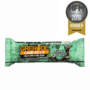 Grenade Carb Killa Bar Dark Chocolate Mint 60g