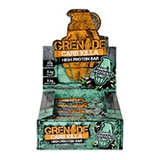 Grenade Carb Killa Dark Chocolate Mint 12 x 60g