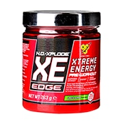 BSN No-Xplode XE Edge Green Apple 236g