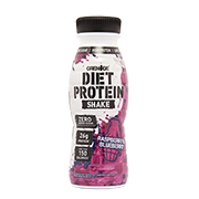 Grenade Diet Protein Shake Raspberry & Blueberry 330ml