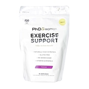 PhD Woman Support & Recovery Powder Vanilla 480g