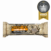 Grenade Carb Killa Bar White Chocolate Mocha
