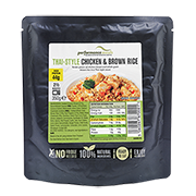 Performance Meals Thai Chicken 350g
