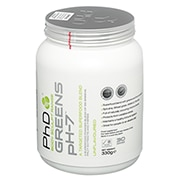 PhD Greens Ph-7 330g Powder