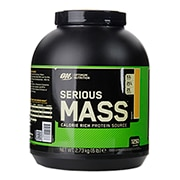 Optimum Nutrition Serious Mass Banana Powder