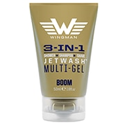 Wingman 3-in-1 Multi-Gel Boom