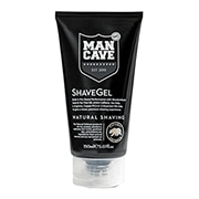 ManCave Shave Gel 150ml