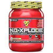 BSN N.O.-Xplode Powder Green Apple 20g