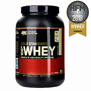 Optimum Nutrition Gold Standard 100% Whey Vanilla Ice Cream