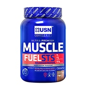 USN Muscle Fuel STS Chocolate1000g  Powder