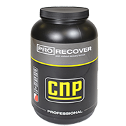 CNP ProRecover Powder Strawberry
