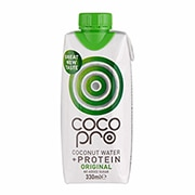 CocoPro High Protein Coconut Water 330ml