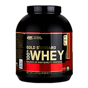 Optimum Nutrition Gold Standard 100% Whey Powder Chocolate Peanut Butter