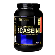 Optimum Nutrition Gold Standard 100% Casein Powder Strawberry 896g