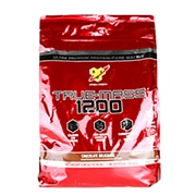 BSN True-Mass 1200 Powder Chocolate