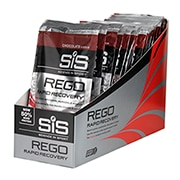 SIS Rego Rapid Recovery Powder Chocolate 18 x 50g