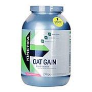Kinetica Oat Gain Raspberry Yoghurt 2kg Powder