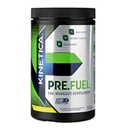 Kinetica Pre.Fuel Berry 300g Powder
