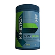 Kinetica Pre.Fuel Citrus 300g Powder