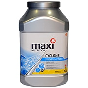 MaxiNutrition Cyclone Powder Banana