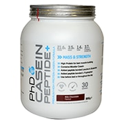 PhD Casein Peptide Milk Chocolate
