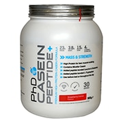 PhD Casein Peptide Strawberry Creme
