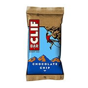 Clif Chocolate Chip Bar