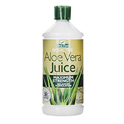 Aloe Pura Maximum Strength Aloe Vera Juice 1000ml