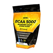 GNC BCAA 5000 300g Powder