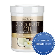 Miaflora Coconut Oil 207ml