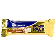 Multipower Power Pack Bar Classic Milk
