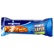 Multipower Power Layer Chocolate, Caramel and Nuts  18 x 60g