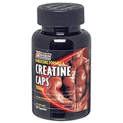 GNC Creatine Capsules 700mg