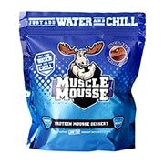 Muscle Mousse Chocolate 750g  Powder