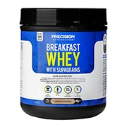 Precision Engineered Breakfast Whey Chocolate 490g