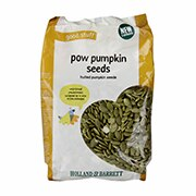Holland & Barrett Pumpkin Seeds 400g