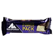 Multipower Power Bar Vanilla 35g