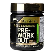 Optimum Nutrition Gold Standard Pre-Workout Powder Green Apple 330g