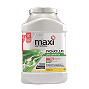 Maxinutrition Promax Lean Powder Banana