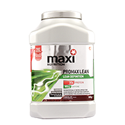 MaxiNutrition Promax Lean Powder Chocolate
