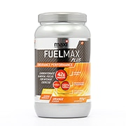 MaxiNutrition Fuelmax Orange