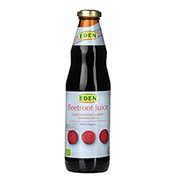 Eden Organic Beetroot Juice 750ml