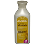 Jason Vitamin A C E Shampoo 500ml